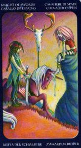 Рыцарь Мечей Сладкие сумерки, Халлоуин