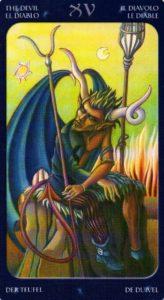 15 Дьявол Сладкие сумерки, Халлоуин