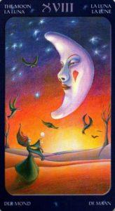 18 Луна Сладкие сумерки, Халлоуин
